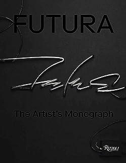 Futura:The Artist's Monograph