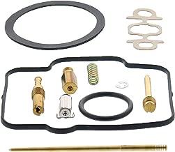 Race Driven OEM Replacement Carburetor Rebuild Repair Kit Carb Kit for Honda Fourtrax TRX250R TRX 250 R 250R TRX250