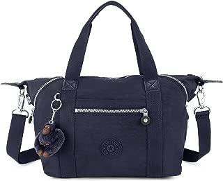 Kipling Art Solid Handbag, True Blue