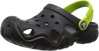 Crocs Unisex Kids Swiftwater Clogs