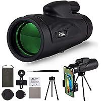 PHZ 12x50 HD Waterproof Open Bridge Binocular