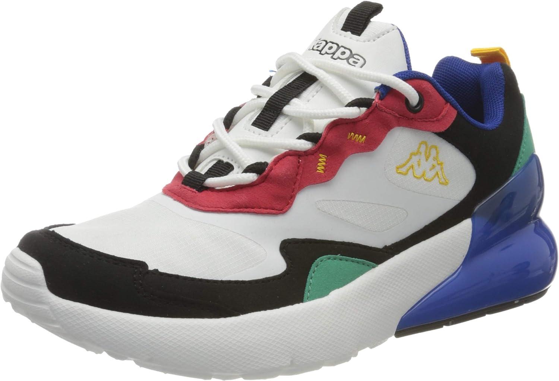出群 Kappa Women's 大特価 Low-top Sneakers