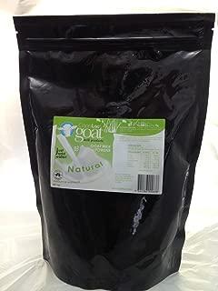 100% ヤギミルクパウダー1kg (オーストラリア産)