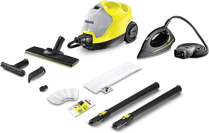 Kärcher EasyFix - Limpiadora a vapor, 1.512-461.0: Amazon.es: Bricolaje y herramientas