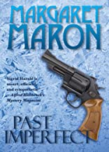 Past Imperfect (A Sigrid Harald Mystery Book 7)