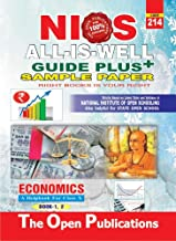 214-ECONOMICS-ENGLISH MEDIUM-ALL-IS-WELL GUIDE PLUS+SAMPLE PAPER