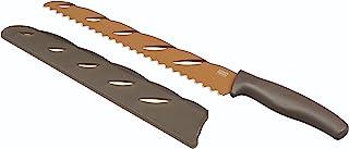 KUHN RIKON 23505 Couteau à Pain Brun
