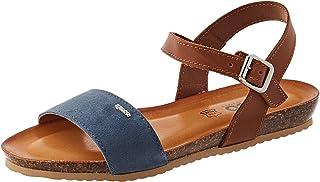 IGI&CO Donna Doy 51971, Sandali con Cinturino alla Caviglia