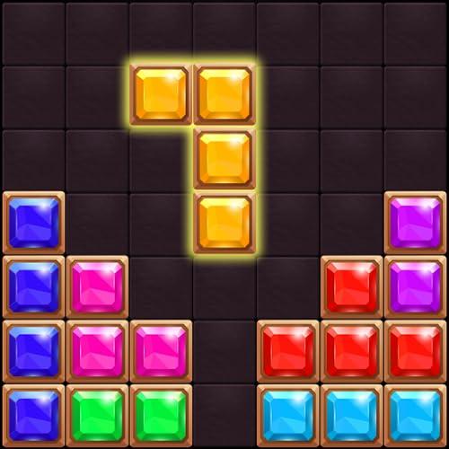 Block Puzzle Jewel Blast 2020   Gems Puzzle