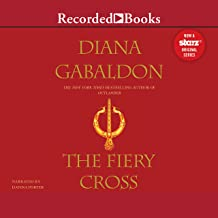 The Fiery Cross: Outlander, Book 5