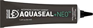 Best neoprene rubber cement Reviews