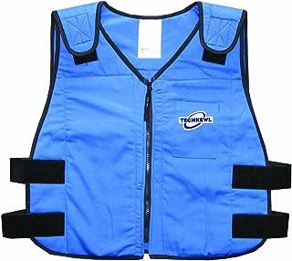 TechKewl 6626-RB-XXL Phase Change Cooling Vest
