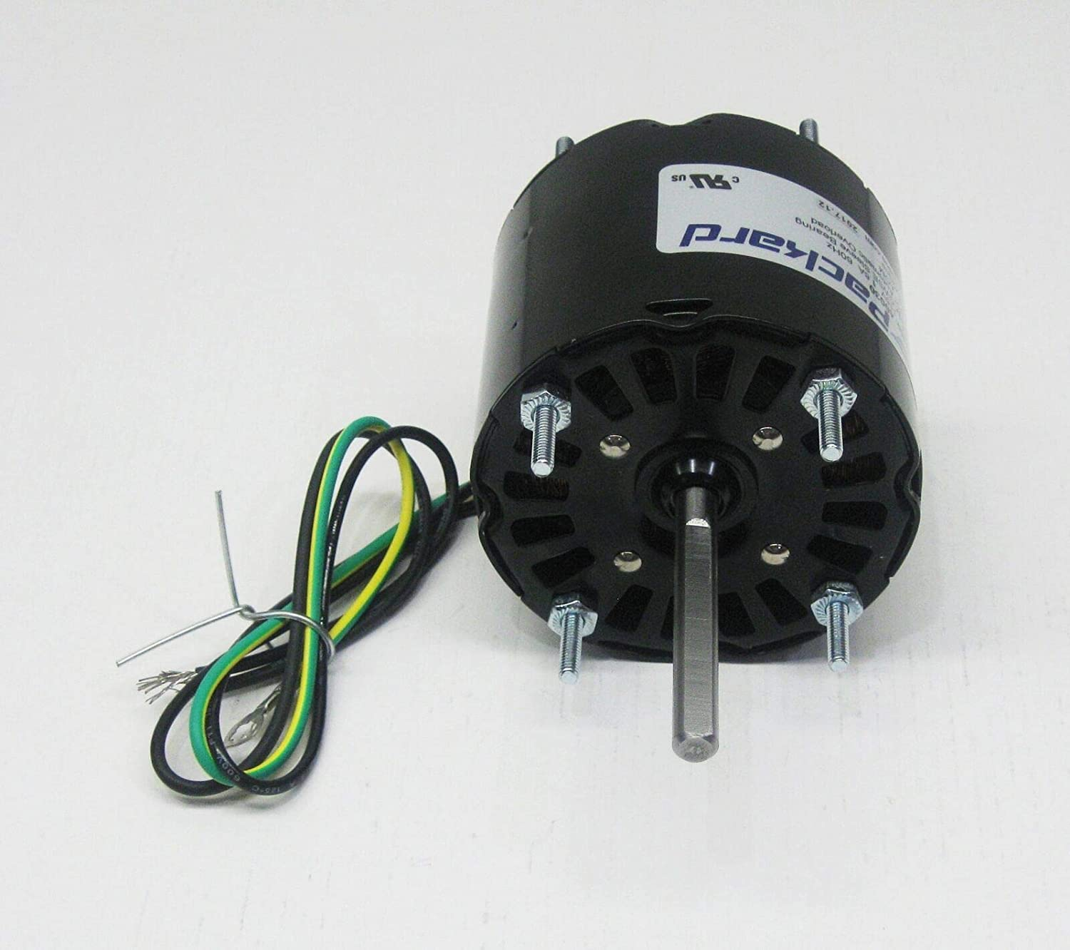 New Part Packard Electric 5 ☆ very popular Fan Motor 40030 25 RPM 1 115 Large-scale sale HP 1550 V