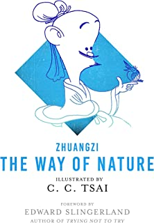 The Way of Nature (The Illustrated Library of Chinese Classics)
