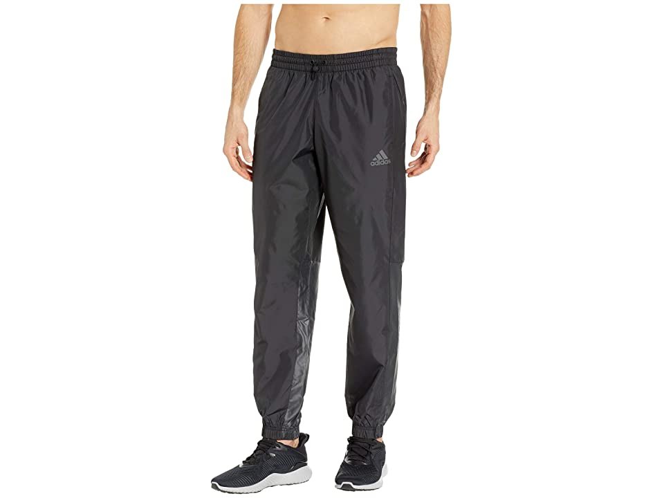 adidas Wind Pants (Black) Men