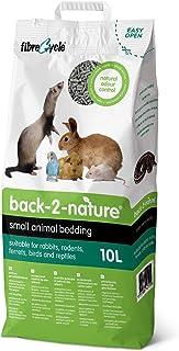 Back-2-Nature 12-40110 Pellets Papel Reciclado - 10000 ml
