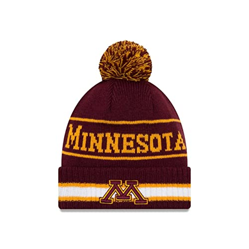 best sneakers df6cb 6686f New Era College Vintage Select Knit Pom Beanie - Multiple Teams,