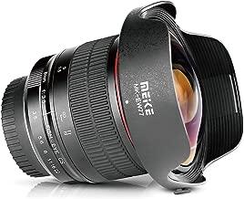 fisheye lens 360 panorama