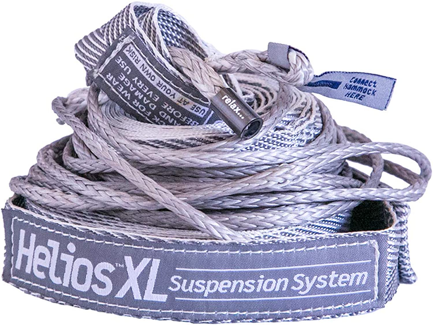 Eagles Nest Outfitters  ENO Helios Hammock Suspension System, Hammock Straps