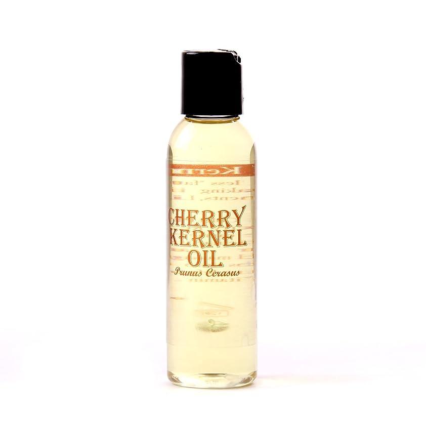 スープ茎迫害Mystic Moments | Cherry Kernel Carrier Oil - 125ml - 100% Pure