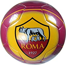 A.S. Roma Authentic Official Licensed Soccer Ball Size 5-01