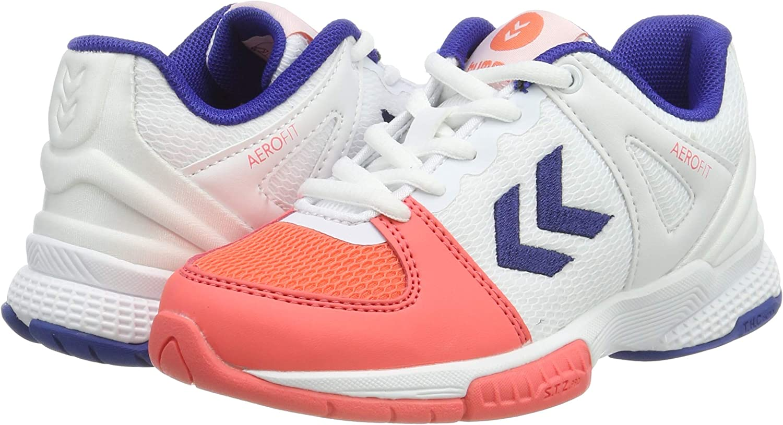 hummel Boys Unisex Kids Aerocharge Hb200 Speed 3.0 Jr Handball Shoes Child