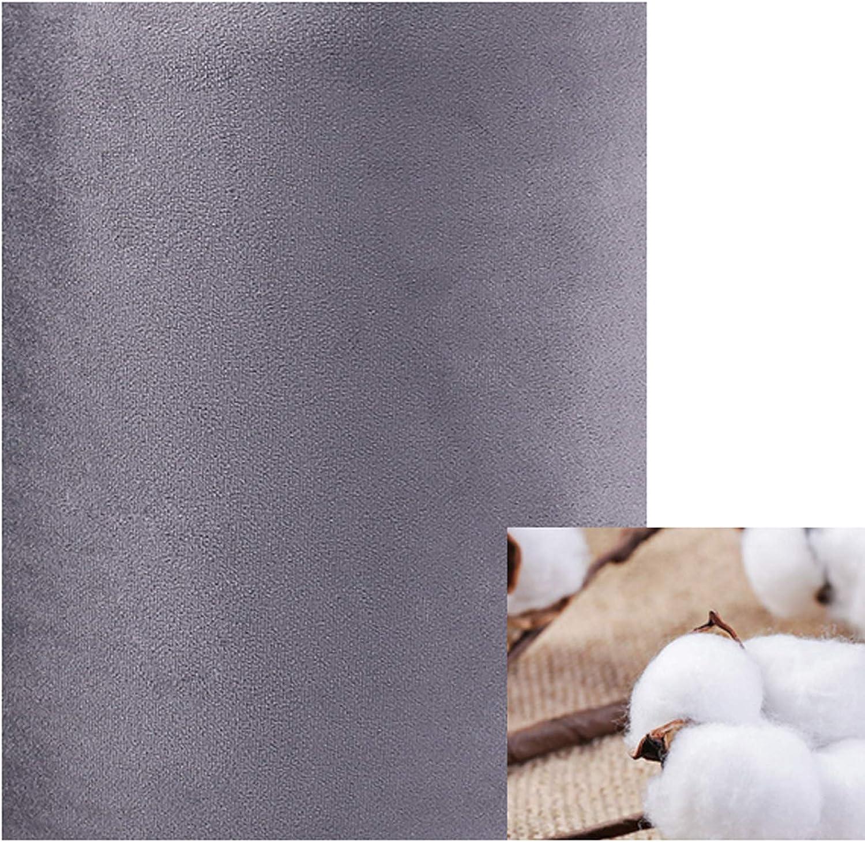 KKYY Storage Repose-Pieds en Velours Coiffeuse Tabouret Siège Pouf de Salon Design Moderne Vintage Rond Chaise Deco Bas en Métal Gold A
