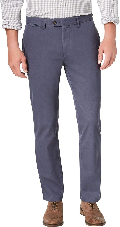 Tommy Hilfiger Mens Darren Casual Corduroy Pants
