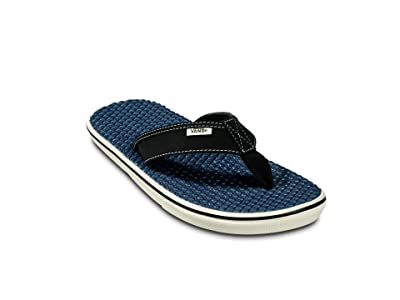 Vans La Costa Lite (Dress Blues/Marshmallow) Men