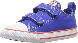 Converse Kids' Chuck Taylor All Star 2v Seasonal Low Top Sneaker
