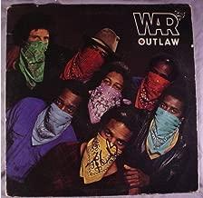 war outlaw album