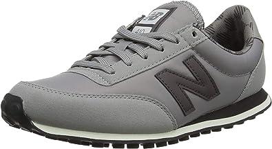 New Balance 410 - Zapatillas deportivas para mujer, color gris (marblehead/sal marina MSW)