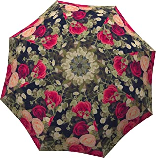 designer umbrella suit
