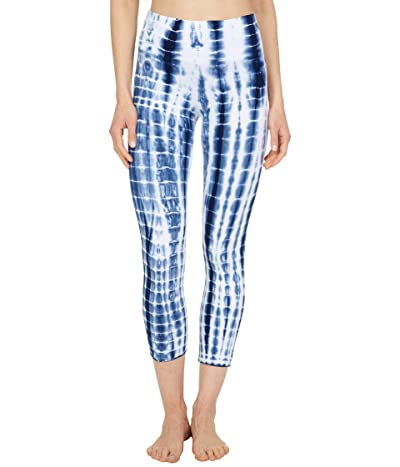 LAmade Capri Leggings in Heavy Lycra Jersey Women