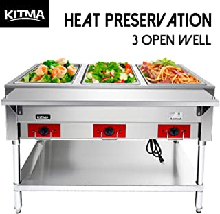Best steam press table Reviews