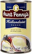Aunt Penny Hollandise Sauce, 6-Ounce (Pack of 6)