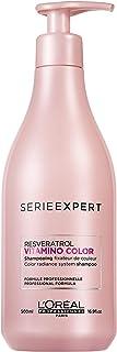 L'Oréal Paris LOREAL Serie Expert 500ml roze