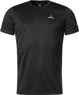 Höhenhorn Vitberg SU1812B - Camiseta deportiva para hombre