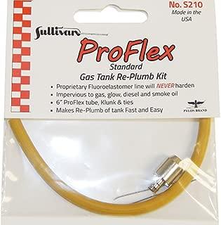 Sullivan Products Gas Tank Re-Plumb Kit, SUL210