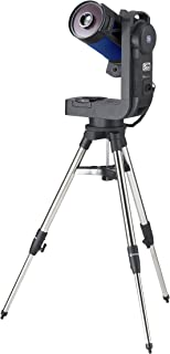 Meade Instruments 6-inch Lightswitch Series Telescope with Advanced Coma-Free Optics