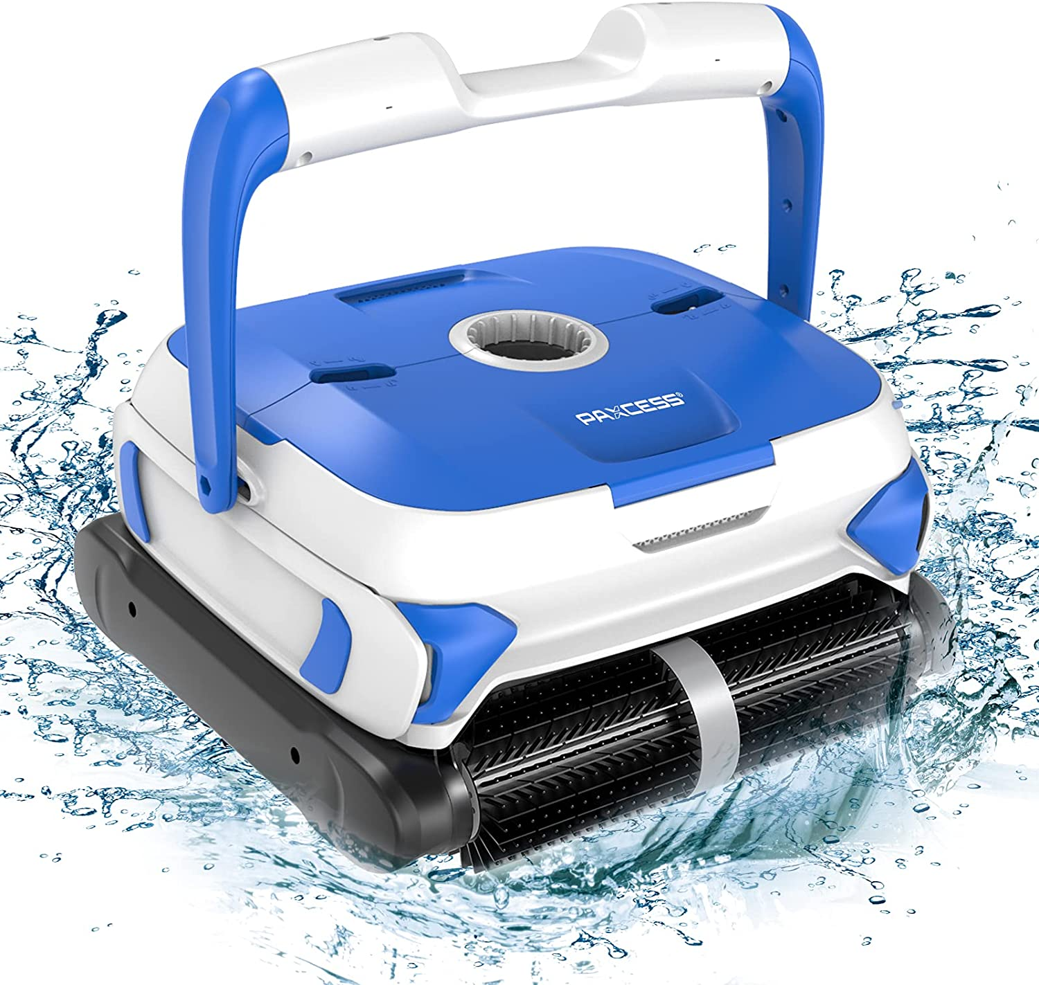 PAXCESS Wall-Climbing Tucson Mall Automatic Pool Cleaner Twin Lowest price challenge with Large 180