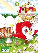Momo et le Messager du soleil T04 (04)