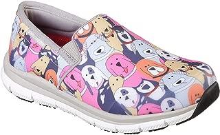 Kaldog Soft Toe Slip Resistant Casual Shoe