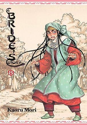 A Bride's Story Vol. 8 (English Edition)