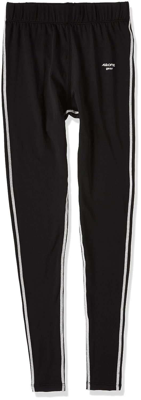 (エーディーワン)A.D.ONE(エーディーワン) ジュニア ベーシック コンプレッション インナ ーアンダーシャツ スポーツ インナーパンツ ロングパンツ