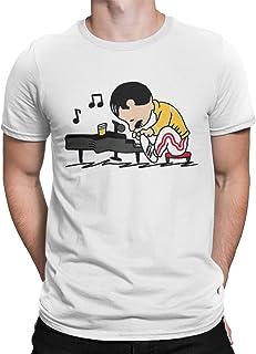 Camisetas La Colmena 6083-Queenuts (Raffiti)