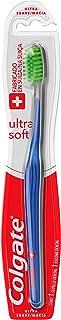 Colgate Ultra Soft Cepillo Dental 1 Pieza, color, 12 count, pack of aquete de 1