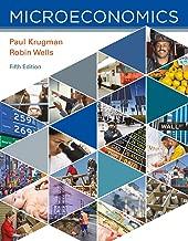 Best microeconomics 5th edition paul krugman Reviews