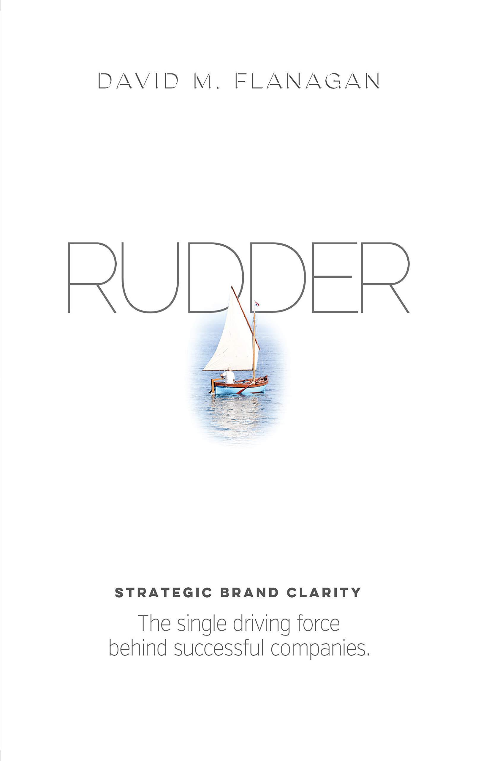 RUDDER: Strategic Brand Clarity