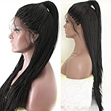 Best braided wigs with baby hair Reviews